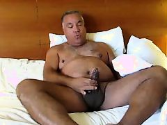 OLDER MEN JERK OFF 00010