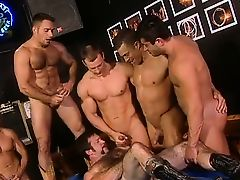 Hard Group Orgy