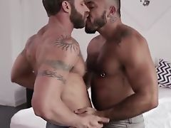 HAIRY MEN HOT FUCK SESSION