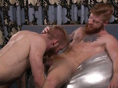 horny christopher craves for a hard dick
