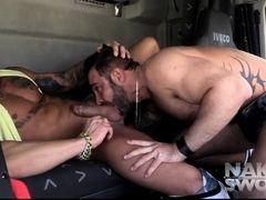 Hard Sex 1 - Jalif Studios