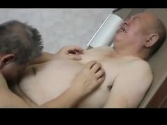Japanese Grandads 1