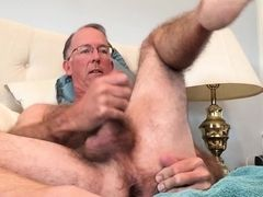 Old gay cam show