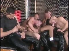Hot Group Sex - Big Cocks