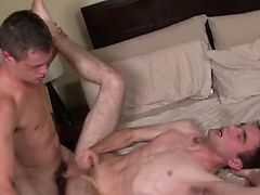 Gay sex swing masturbation gifs Aiden Lewis