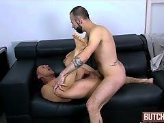 Hans Berlin & Angel Garcia - ButchDixon