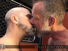Jake Mitchell and Jack Sullivan - DudesRaw