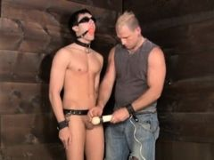 daddy milking and edging twink