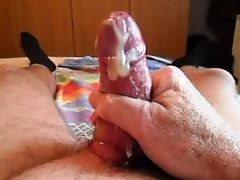 monster cumload