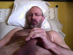 italian mature hairy man