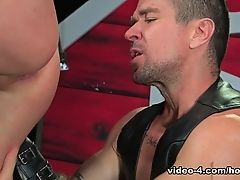 Trenton Ducati & Skyy Knox in Skuff: Dog House, Scene #02 - HotHouse