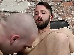 Sam Wallis likes fucking with his boyfriend Sam Syron