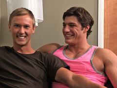 Sean Cody Clip: Brent & Brandon - Bareback