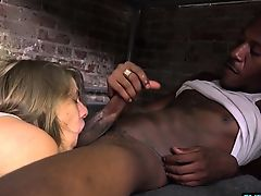 Big dick twinks interracial and facial cum