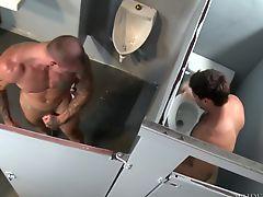 ExtraBigDicks Aspen's Dick In Gloryhole