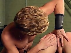 Best gay clip with fingering and fisting