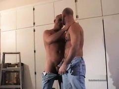 Butch Bear - Rough Cuts