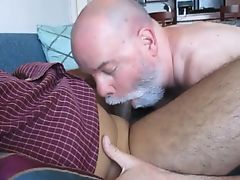 Uncut Nepalese Cock 4 My Holes. OralistDan Video 165.