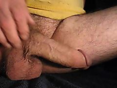 Amateur Jack and Cum 001