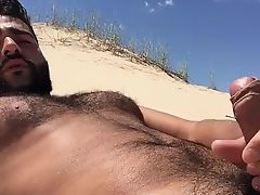 str8 summer in greece - jerk on the beach