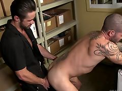MenOver30 Ass Eating Anal Fucking