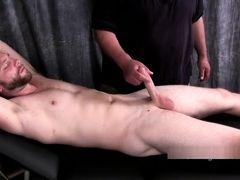 STHJ Massager Edging