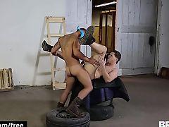 Bromo - Roman Todd with Vadim Black at Betray